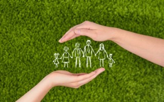 50710783 - .family life insurance, protecting family, family concepts.